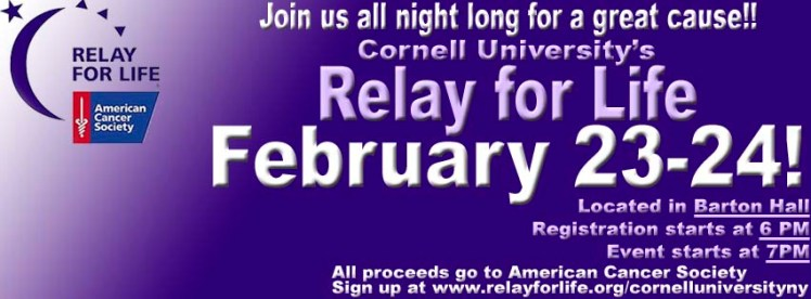 Relay for Life cover photo 2
