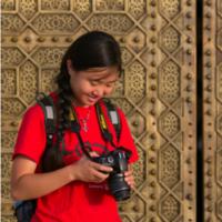 daisy zheng profile